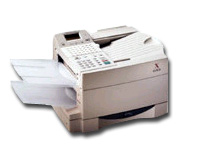 Факс и МФУ лазерный Xerox Document WorkCentre  Pro 657
