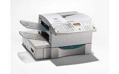 Факс и МФУ лазерный Xerox Document WorkCentre  Pro 665