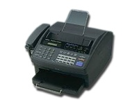 Факс на основе термопереноса Brother IntelliFAX 1550MC