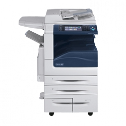 Факс и МФУ лазерный Xerox WorkCentre 7830 CPS_3T