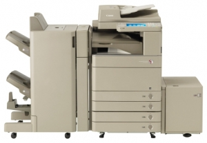 МФУ цифровое Canon imageRUNNER ADVANCE C5255