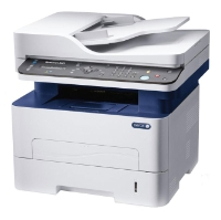 Факс и МФУ лазерный Xerox WorkCentre 3225DNI