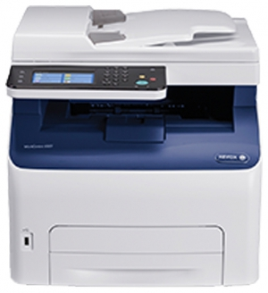 Факс и МФУ лазерный Xerox WorkCentre™ 6027NI