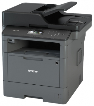 Факс и МФУ лазерный Brother DCP-L5500DN