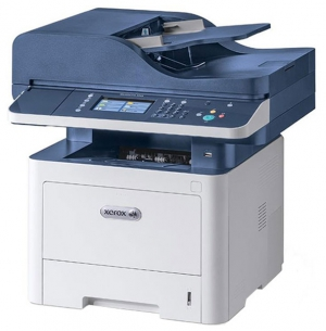 Факс и МФУ лазерный Xerox WorkCentre 3345