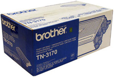 Тонер-картридж Brother TN-3170